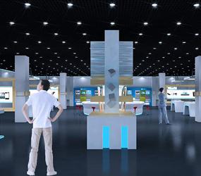 城市科技展览馆